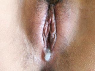 Nhei - Creampie